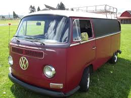 volkswagen microbus 1970 how to convert a volkswagen bus or van to a camper ebay