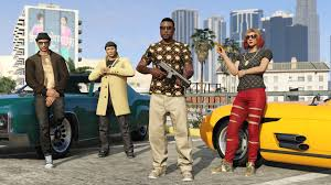 gta online ill gotten gains update part one now available