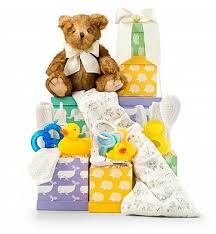baby gift baskets delivered new baby gifts delivered by gifttree