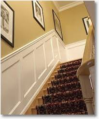Recessed Wainscoting Panels A Gazillion Types Of Wood Paneling