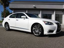 2014 lexus 460 ls used 2014 lexus ls 460 for sale melbourne fl