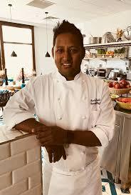 kitchen chef st kitts stars in chef s kitchen travel weekly