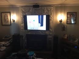 home theater room setup first theater room setup help problems atmos 5 1 2 avs forum