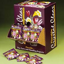 flower food packets floralife clear flower food 300 powder packets