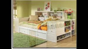 Brimnes Daybed Hack by Daybed With Trundle And Storage Youtube