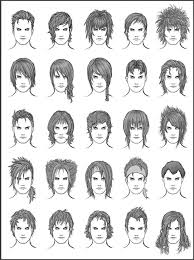 shonen hairstyles e7ab9d174765eff1dae8b56df4d3d4eb pictures of hairstyles