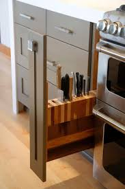 how to use small kitchen space clever ways to use those small awkward spaces in your