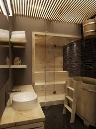Design Styles For Home by 35 Magnificent Sauna Styles For Your Home Decor10 Blog