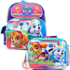 25 paw patrol backpack ideas rubble paw