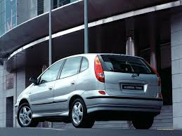 nissan almera tino 2003 характеристики автомобиля минивэн nissan almera tino 2003 2006г