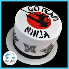 25 ninja birthday cake ideas ninja cake
