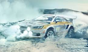 audi rally moparboost graphic artist dreams up some modern rally cars