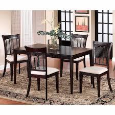 chintaly luisa 5 piece rectangular dining table set hayneedle