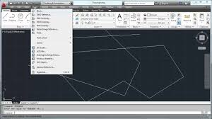 autocad 01 getting started cie 101 civil engineering graphics