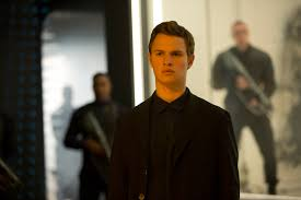 ansel elgort dungeons and dragons ansel elgort circles lead role collider