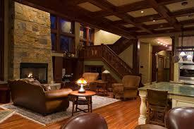 home interior styles warm home interior design styles craftsman house interiors