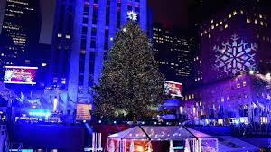 nbc tree lighting 2017 police announce street closures extra security for rockefeller tree