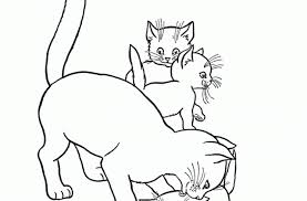 tag cute kitten coloring pages cute kitten coloring pages
