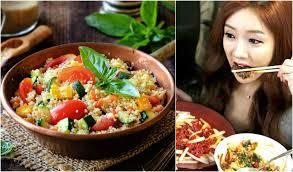 la cuisine alg駻ienne vidéo ce que pensent les chinois de la cuisine algérienne ness sahra