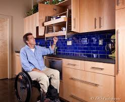 kitchen accessible lifethe accessible life