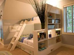Bunk Bed For Small Room 30 Fresh Space Saving Bunk Beds Ideas For Your Home Freshome