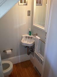 Bathroom Attractive Tiny Remodel Bathroom by Attractive Small Narrow Half Bathroom Ideas Bath Renovation