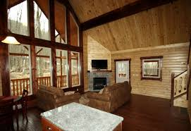 log home interior pictures log home kits for sale aspen chalet log home kit