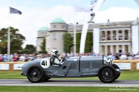 goodwood festival of speed 2014 top 25 cars of interest