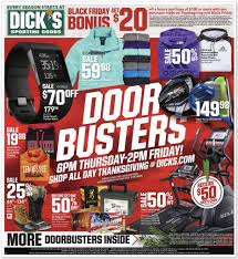 stores that are open on thanksgiving u0027s sporting goods black friday 2017 ads deals and sales