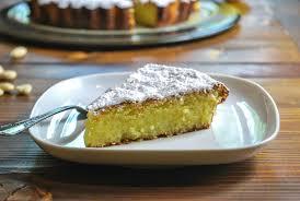 white chocolate torta caprese recipe torta caprese bianca