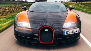 future flying bugatti the bugatti veyron the original hypercar