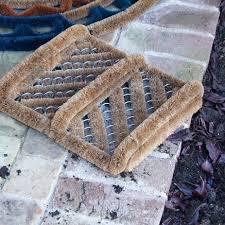 Rubber Cal Inc Wipe Your Rubber Cal Inc Herringbone Boot Scraper U0026 Reviews Wayfair