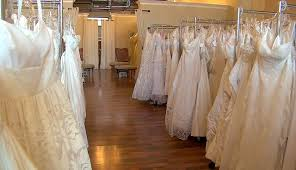 the bridal shop brides for a cause giving back to brides