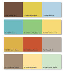 neutral paint colors where does yellow fit in
