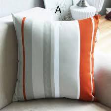 canapé coussins moderne é nordic coussin décoratif pour salon canapé géométrique