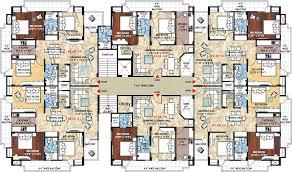 Apartment Building Blueprints Emejing 4 Unit Apartment Building Plans Gallery Home Design