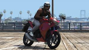 honda cbr r150 honda cbr 150r mc41 replace digital dials gta5 mods com