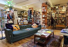 National Furniture Warehouse Cleveland Ohio by 10 Local Bookshops Promote Independent Bookstore Day On Saturday