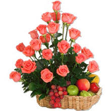 fruit and flowers send flowers to china best china online local flower shop delivery
