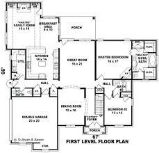 nice floor plans u2013 laferida com
