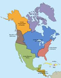 Map Of Central United States by Image Map Of North America Montcalm Survives Png Alternative