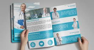 healthcare brochure templates free 20 free premium brochure templates desiznworld