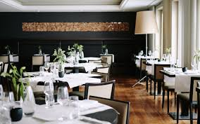 Salish Lodge Dining Room by The Cambrian Hotel U2013 Adelboden Switzerland Cellophaneland