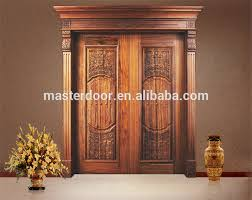 Wooden Door Designs India Pilotproject
