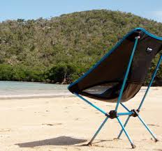Helinox Chairs Helinox Chair One U2013 A Nice Piece Of Kit For The Camping Kayaker