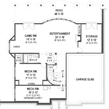 italian villa floor plans remarkable home security style for