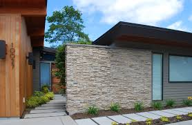 mid century modern landscaping design choosing mid century