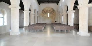 chiesa histò ruggiero marmi