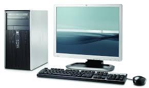 ordi bureau hp présente nouveau pc de bureau vert le dc5850