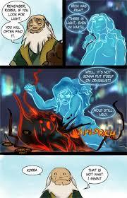 Avatar Memes - korra s not really a metaphor kinda gal iroh avatar the last